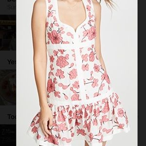 Alexis Lilou Dress size M